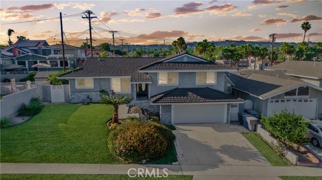 2051 Elmcroft Circle, La Habra, CA 90631