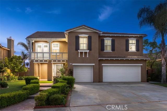 449 Brea Hills Avenue Brea, CA 92823