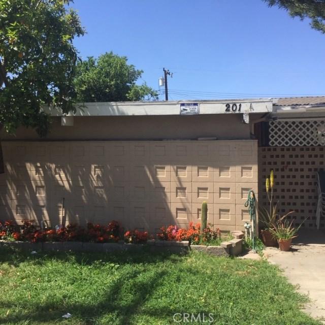 201 S Acacia Avenue, Fullerton, CA 92831