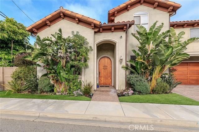 2402 Rindge Lane, Redondo Beach, CA 90278