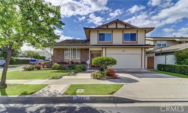 3201 Lama Avenue, Long Beach, CA 90808