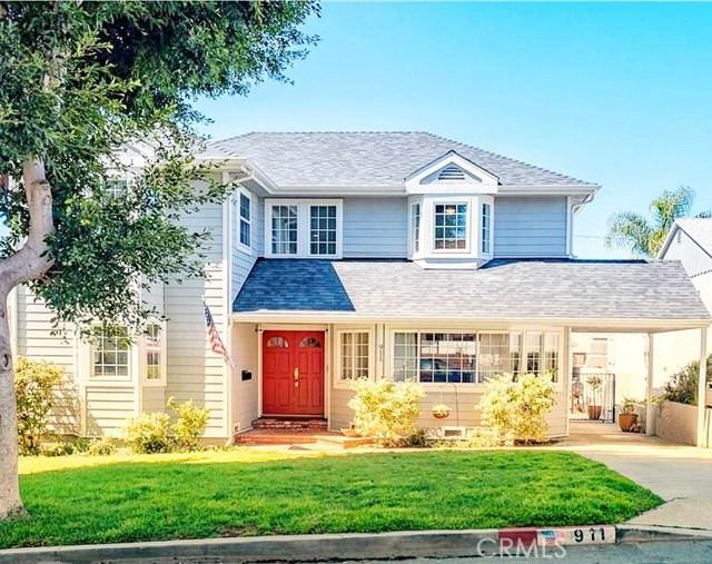 911 Cedar Street, El Segundo, CA 90245