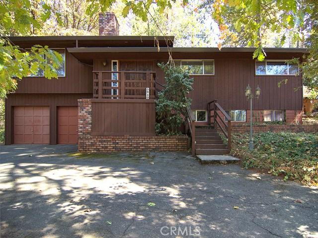 5940 Crestmoor Drive, Paradise, CA 95969