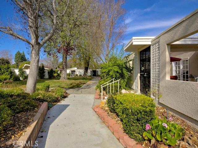 517 Calle Aragon, Laguna Woods, CA 92637