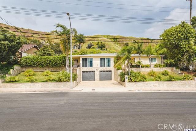 8560 Vine Valley Drive, Sun Valley, CA 91352