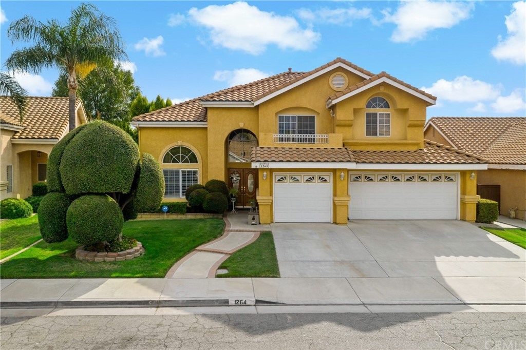 Photo of 1264 Avenida Roundelay, San Jacinto, CA 92583