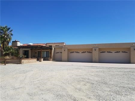 5851 Easy Street, 29 Palms, CA 92277