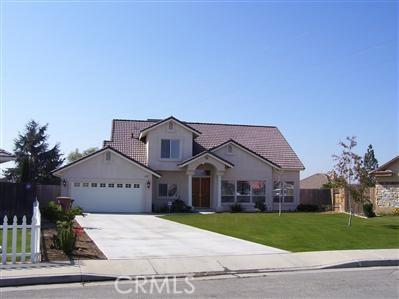 4801 Chenin Blanc Place, Bakersfield, CA 93306