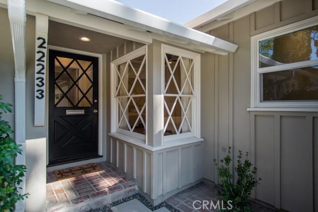 22233 Avenue San Luis, Woodland Hills, CA 91364 Photo