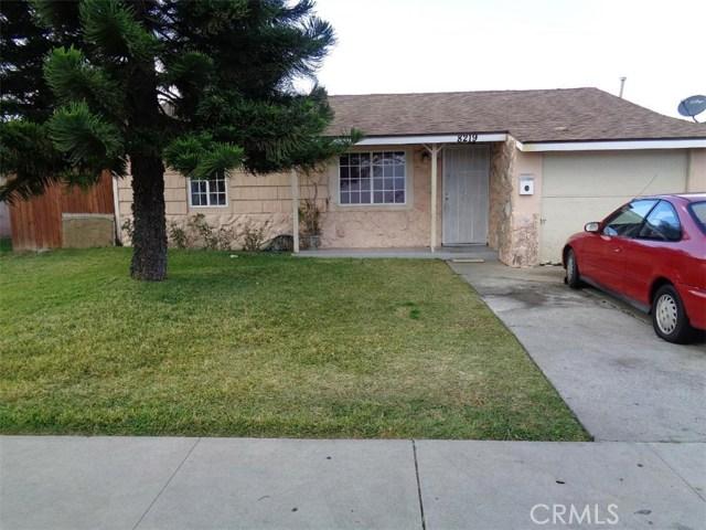 8219 Hasty Avenue, Pico Rivera, CA 90660