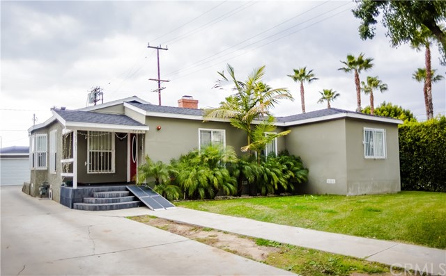 3779 S Hobart Boulevard, Los Angeles, CA 90018