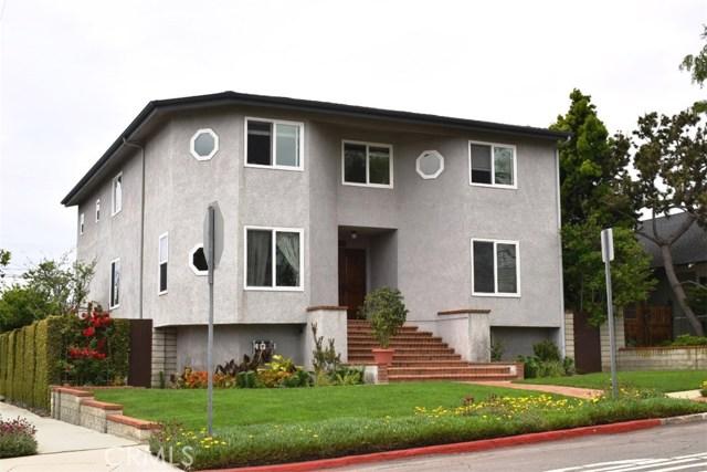 503 Whiting Street, El Segundo, CA 90245