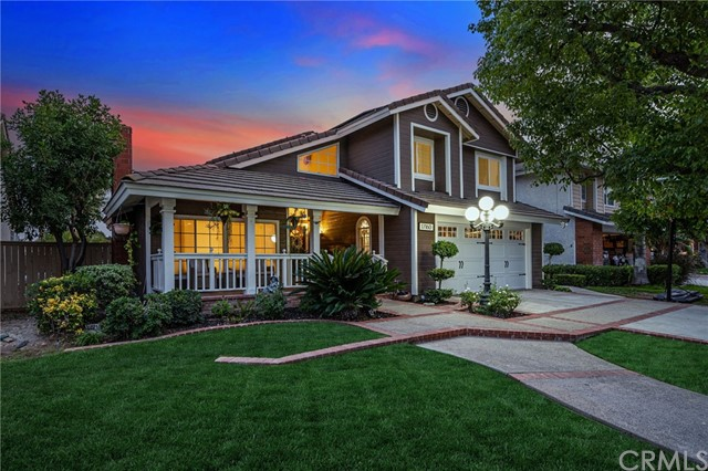 17160 WALNUT Street, Yorba Linda, CA 92886