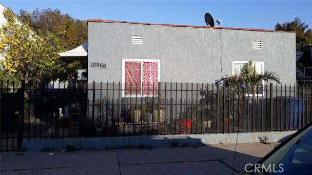 10966 S Broadway, Los Angeles, CA 90061