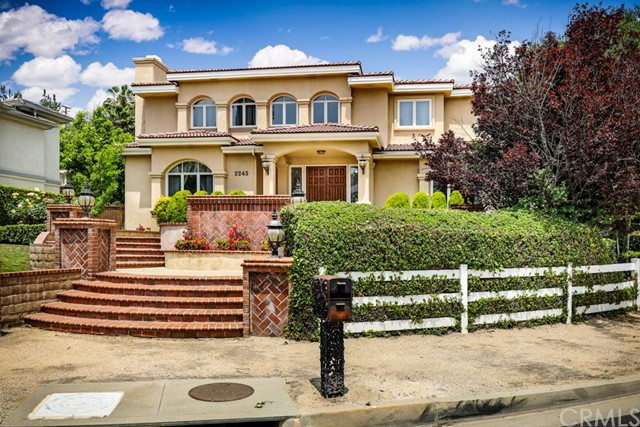 2245 Kingsbridge Court, San Dimas, CA 91773