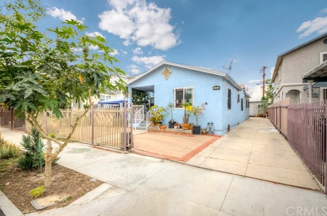 3757 S St Andrews Place, Los Angeles, CA 90018