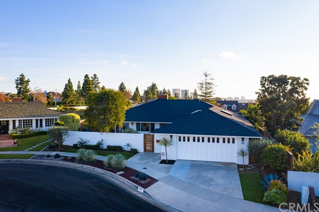 927 Bellis Street, Newport Beach, CA 92660
