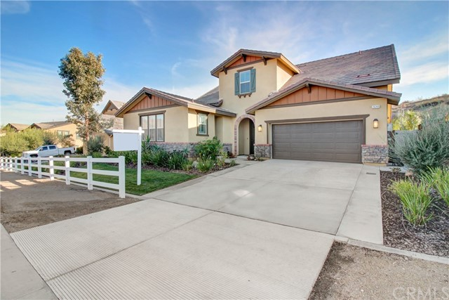 26249 Santiago Canyon Road, Corona, CA 92883