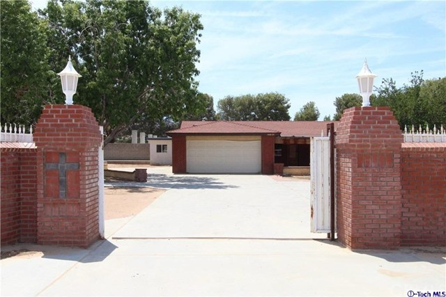 40835 38 St, Palmdale, CA 93551 Photo