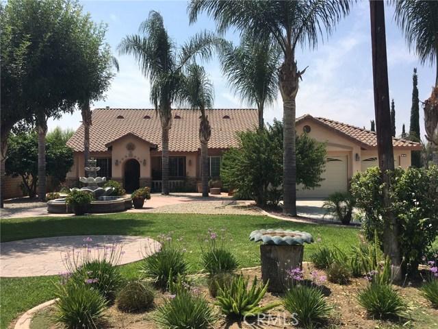 18445 Hawthorne Avenue, Bloomington, CA 92316