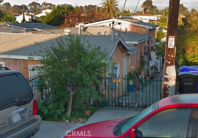 1020 41st Street, San Diego, CA 92102