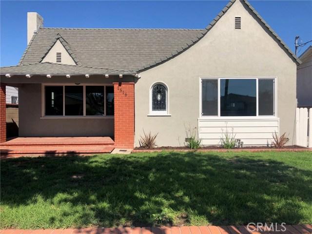 1516 Ravenna Avenue, Wilmington, CA 90744