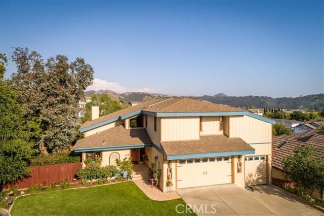 413 Campana Place, Arroyo Grande, CA 93420