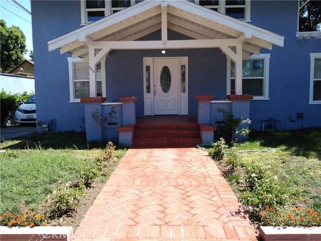 202 W 20th Street, Santa Ana, CA 92706