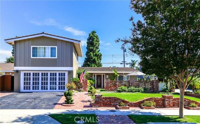 8262 Bryant Drive, Huntington Beach, CA 92647