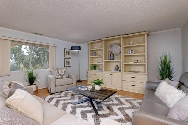 5371 Punta Alta 3D, Laguna Woods, CA 92637