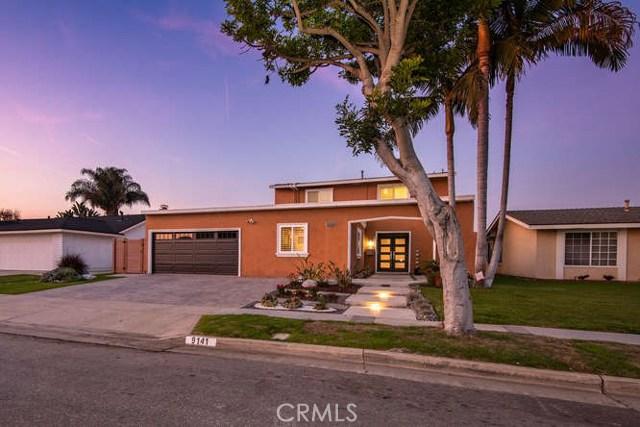 9141 Annik Drive, Huntington Beach, CA 92646