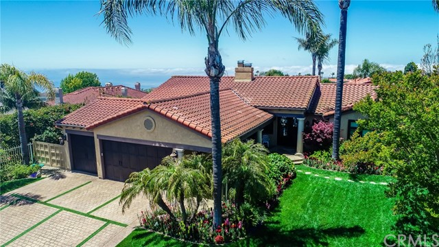 57 Santa Barbara Drive, Rancho Palos Verdes, California 90275, 6 Bedrooms Bedrooms, ,5 BathroomsBathrooms,For Sale,Santa Barbara Drive,PV19086265