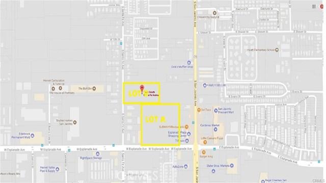 0 Esplanade Ave, San Jacinto, CA 92583