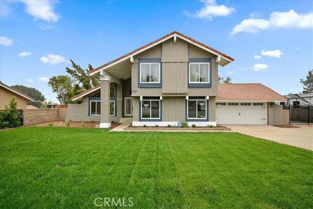 8055 Gardenia Avenue, Alta Loma, CA 91701
