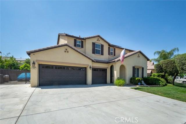 Photo of 520 Overleaf Way, San Jacinto, CA 92582