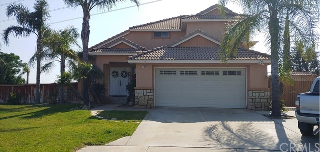 3404 N Flame Tree Avenue, Rialto, CA 92377