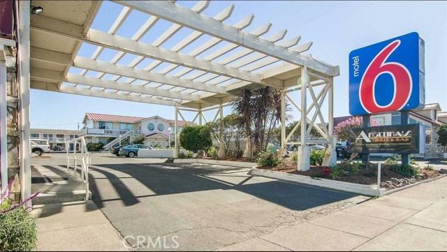 400 S Main Street, Fort Bragg, CA 95437