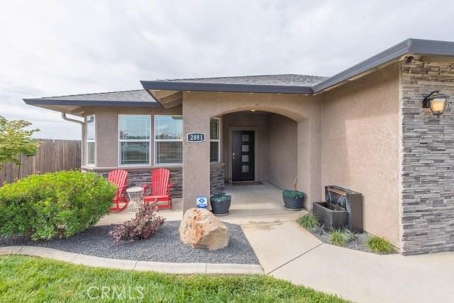2881 Longwood Drive, Chico, CA 95928