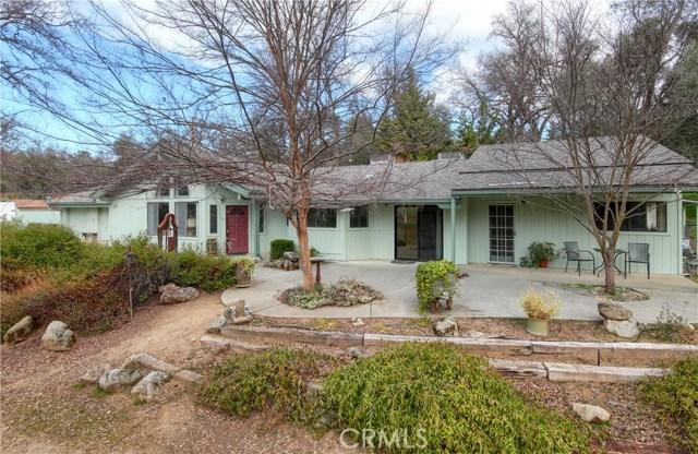 46269 Vista Del Rio Drive, Oakhurst, CA 93644