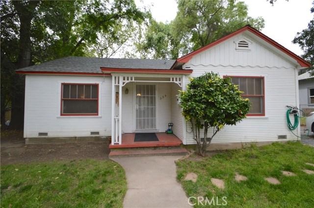 355 Jackson Street, Red Bluff, CA 96080