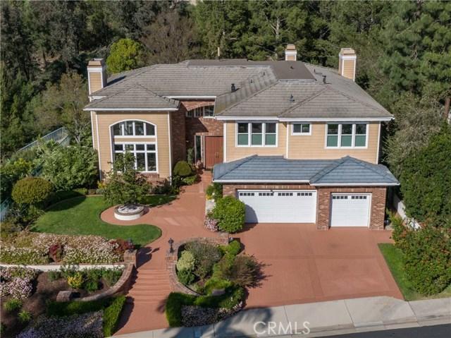 1056 S Taylor Court, Anaheim Hills, CA 92808