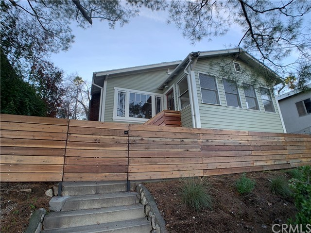 1761 College View Place, Los Angeles, CA 90041
