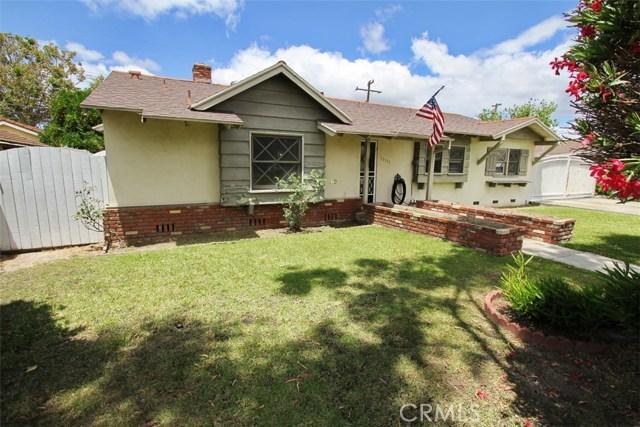 11111 Gilbert Street, Garden Grove, CA 92841