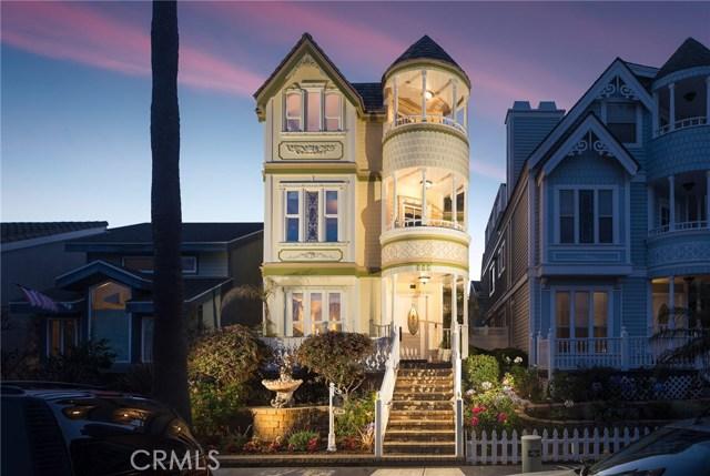 309  21st Street, Huntington Beach, California