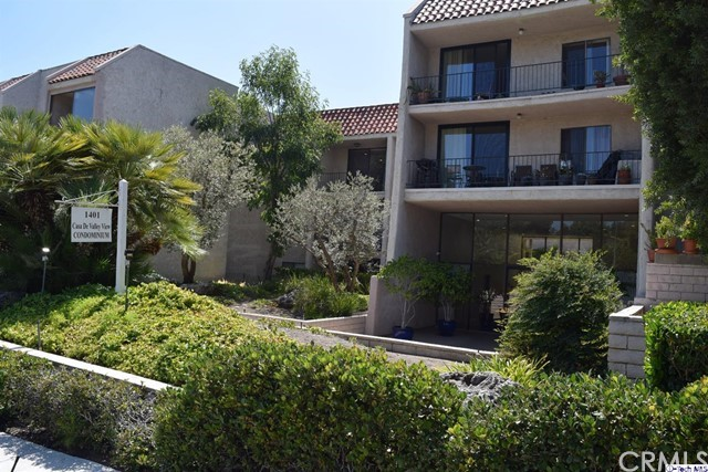 1401 Valley View Road 114, Glendale, CA 91202