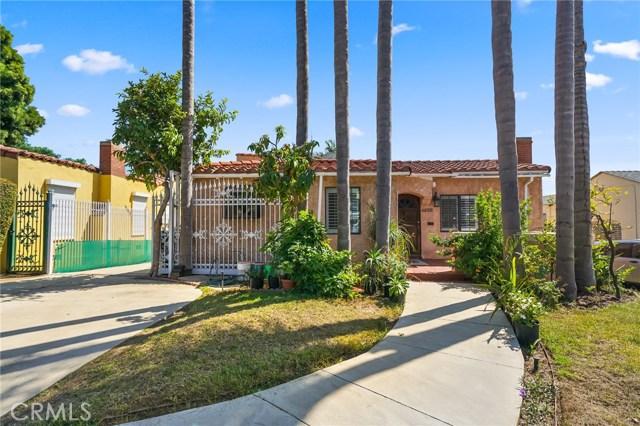 4526 W 63rd Street, Los Angeles, CA 90043
