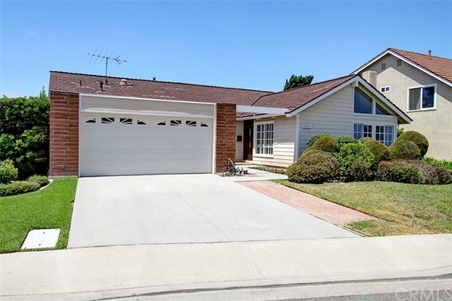 18231 Santa Cecilia, Fountain Valley, CA 92708