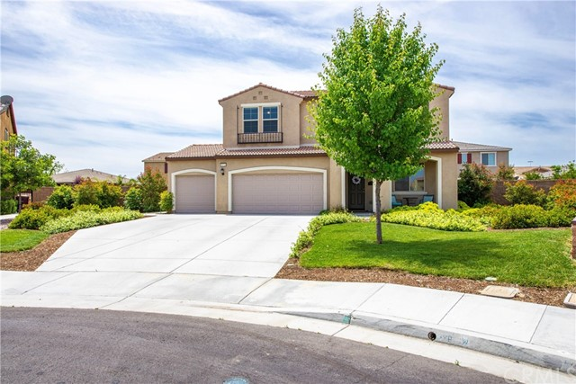 30714 Lime Rock Circle, Menifee, CA 92584
