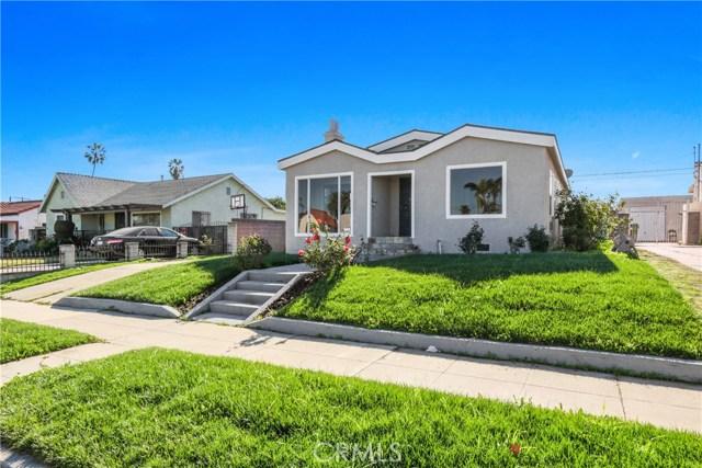 1942 W 74th Street, Los Angeles, CA 90047