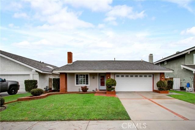 163 N Avenida Palmera, Anaheim Hills, CA 92807